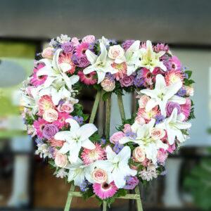 Funeral 喪禮花