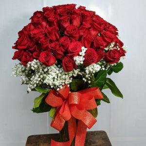 Valentine's Day 2021 Bouquets